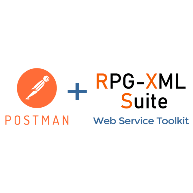 Postman and RPG-XML Suite IBM i Web Services